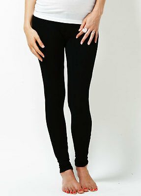 NEW - Trimester™ - Oasis Long Maternity Leggings | Pregnancy Clothes