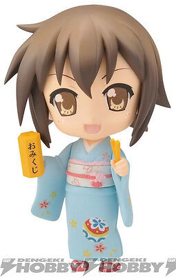 Sega Lucky Kuji Lucky Star Deformed figure promo official Misao Kusakabe
