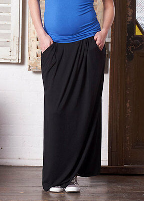 NEW - Floressa - Tamara Pocket Maxi Skirt | Maternity Clothes