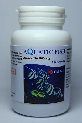 Aquatic metronidazole 250mg 50 count usp antibiotic for Metronidazole for fish