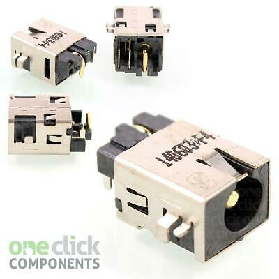 GENUINE Asus X301A X401A X501A Series DC Power Jack Socket Connector Port