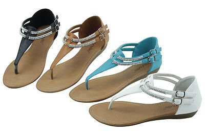 e5e912810d61 Wholesale lot Women s Sandals Black Torquiose Gray Camel White 18 pairs  SB81018
