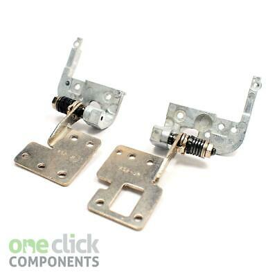 Asus X52 X52J X52DE X52DR X52DY LCD Laptop Hinges LEFT & RIGHT 1 Pair