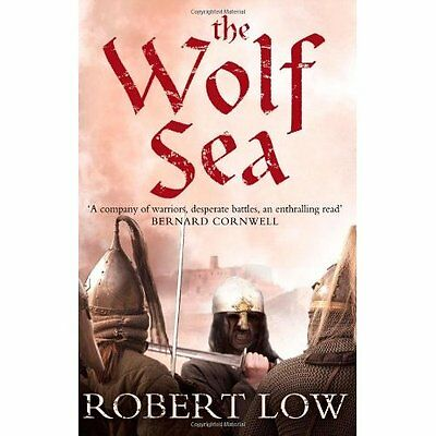 The Wolf Sea Low Historical fiction Harper Paperback / softback 9780007215331