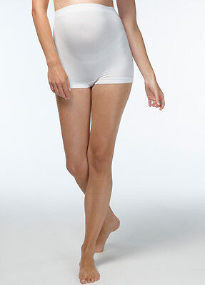 NEW - Noppies - Seamless Boyleg Shorts - Maternity Briefs