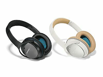 BOSE QuietComfort 25 Noise Cancelling Headphones - QC25 for Samsung Galaxy