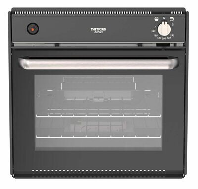 Thetford Duplex LPG Oven & Grill With Piezo Igntion, Spinflo, Caravan/Motorhome