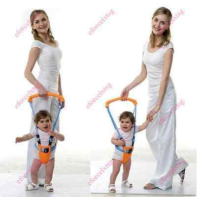 New Baby Toddler Learn Walking Belt Walker Assistant Safety Harness Eforce