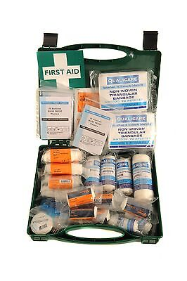 Paediatric Child / Children's Childminder School Nursery First Aid Kit