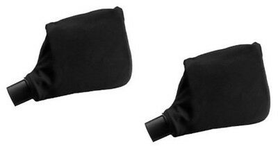 DeWalt DW715 Miter Saw Dust Bag (2 Pack) # N126162-2pk
