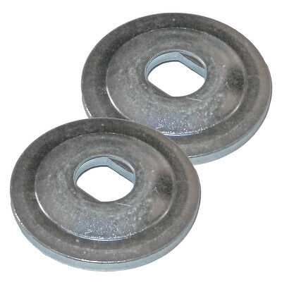 Ridgid MS1065LZ Miter Saw (2 Pack) Replacement Flange # 588035105-2PK