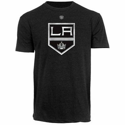 Old Time Hockey T-Shirt NHL Los Angeles Kings