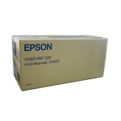 C13S053007 Fuser Unit 220 Epson For Aculaser C4000 .ok For Resell