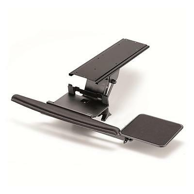 Cotytech Fully Adjustable Ergonomic Keyboard Mouse Tray - Lever