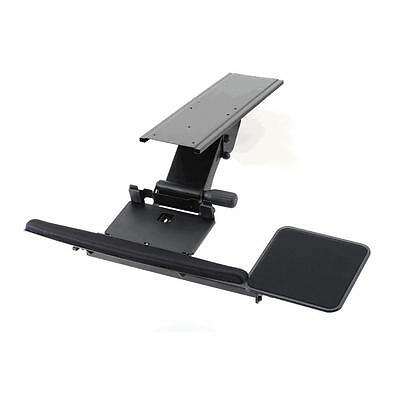 Cotytech Fully Adjustable Ergonomic Keyboard Mouse Tray - Spring