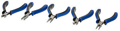 2k Ecco Plier 5 Pc. Set