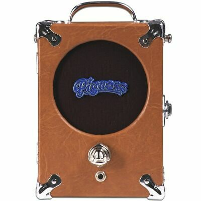 New Pignose 7-100 Legendary Portable Guitar Amplifier Amp, Battery Powered