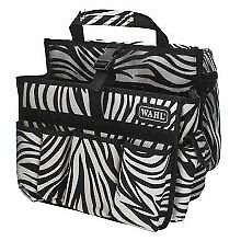 PET-59006 Wahl Grooming Bag Zebra