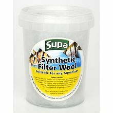 PET-989228 Supa Filter Wool  (25g)