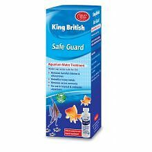PET-516464 King British Safe Guard (100ml) • EUR 7,25