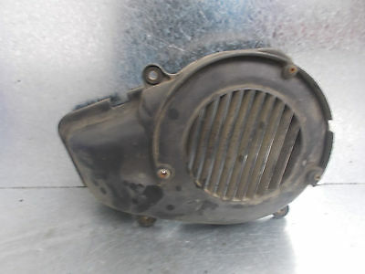 Yamaha Ew50 Slider 50 Engine Fan Cover