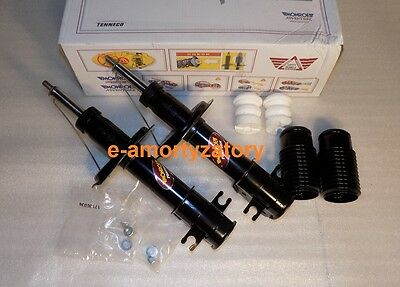 2x Front Shock Absorbers   ALFA ROMEO 145 146 155   Protection KIT MONROE  E4480