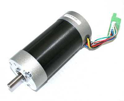 High Speed/Torque BRUSHLESS DC MOTOR (28M126 )