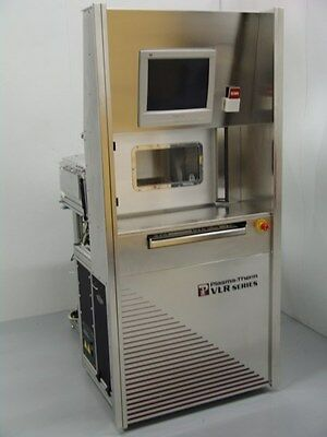 Plasma Therm Versaline RIE- Reactive Ion Etching System