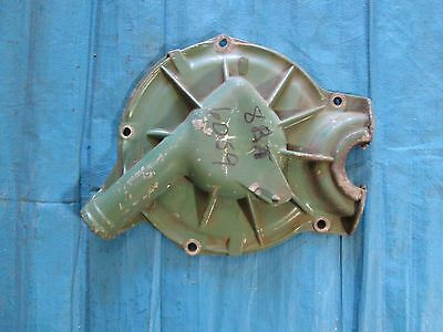 1949-1953 Ford Car Cylinder Timing Gear Front Cover Passenger Car 8 Cyl 239 CID