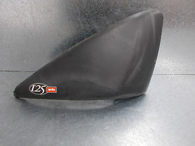 Aprilia Mojito Custom 125 Right Seat Panel Fairing