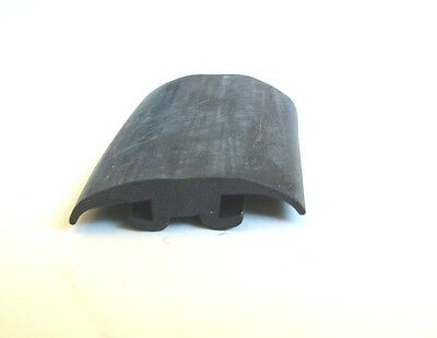 Coach & Bus Seat Track Rubber Insert  -  New