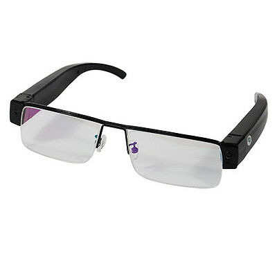 Hd Eye Glasses With Hidden Camera With Built In Dvr