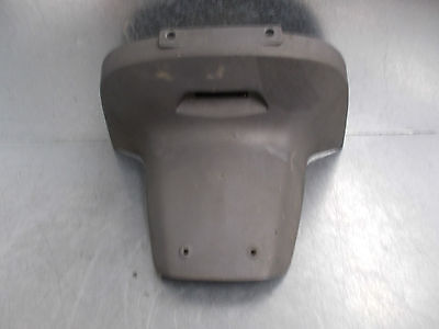 Piaggio X9 125 250 Number Plate Holder Panel Fairing