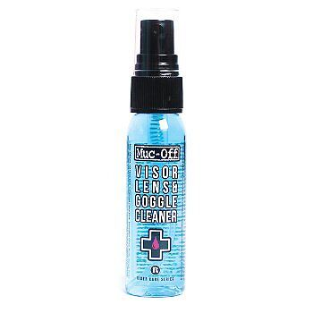 Muc-Off Motorcycle Motorbike Helmet & Visor Cleaner M212 35ml