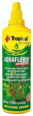 Aquarium Aguatic Plant Pottasium Multi  Ingredient Fertiliser For Aquatic Plants