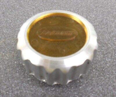 "Ez-Loader Oil Bath Hub Cap With O-Ring 250-031620 Fits 10"" Reliable Hubs"