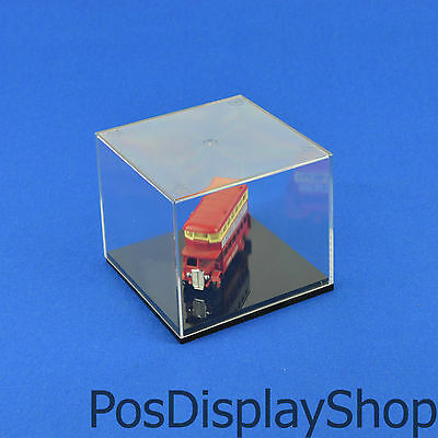 Presentation Display Case - Ornament Collectable Trophy Retail 100mm H x 120mm W