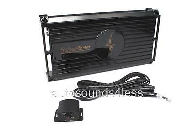 Precision Power PPi P1000.1 1000 Watt Monoblock Class D Subwoofer Amplifier New