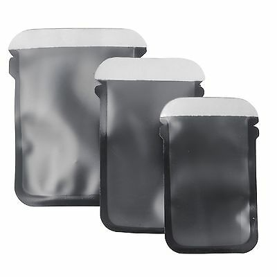 500 x Barrier Envelopes size #1 for digital X-ray scanners