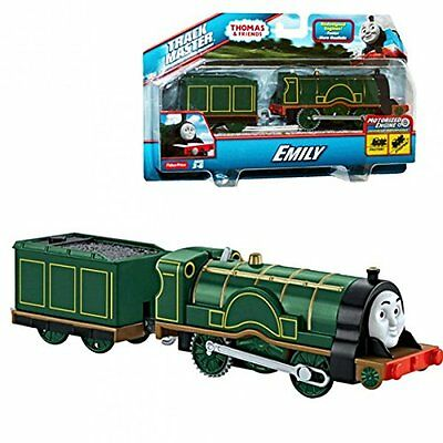Thomas & Friends ~ New Trackmaster Revolution Emily Train ~ Brand New In Pack