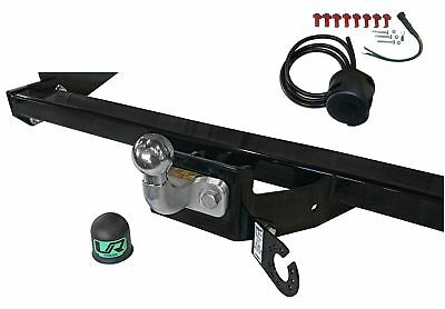 dedicated plug play 7 pin tow bar wiring kit dmax mk4 2012 on wire rh skincareuse pw