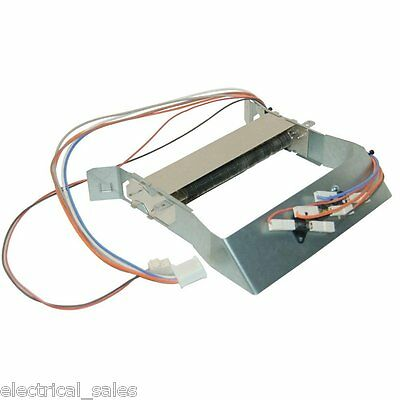 Hotpoint Indesit Tumble Dryer Heating Element Plug Type A2 C00277072