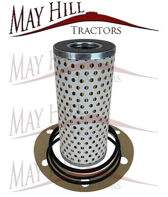 Ferguson TEA & TED 20 Tractor Oil Filter - #8220