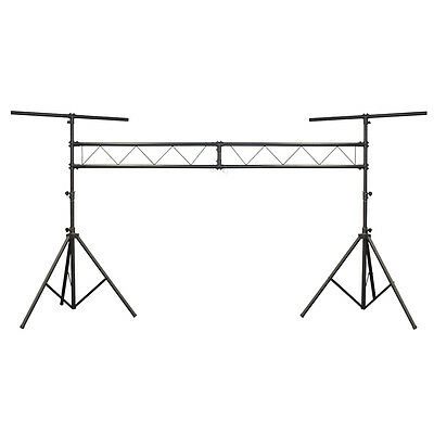Truss Light Stand Bridge Gantry 3M Length DJ Disco Lighting Bar 4M Height