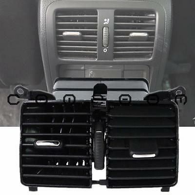 For Volkswagen Passat B6 B7 CC Center Console Rear Air Vent Assembly 3CD819203