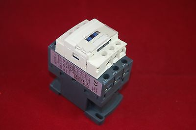 1pc New type FITS LC1D18E7 AC CONTACTOR 18A COIL 48V AC 50/60HZ