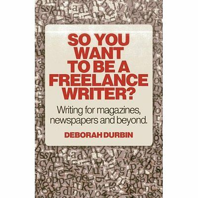 So You Want to be Freelance Writer? Durbin Compass Books Paperbac. 9781780994925