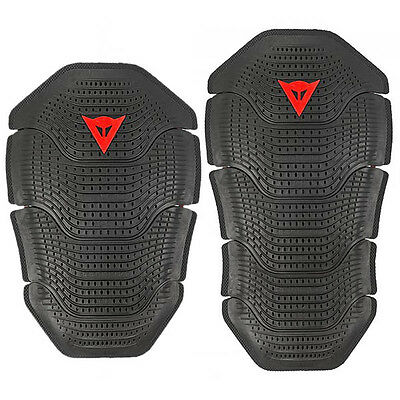 Dainese Manis D1 G CE Approved Motorcycle Back Protector Insert