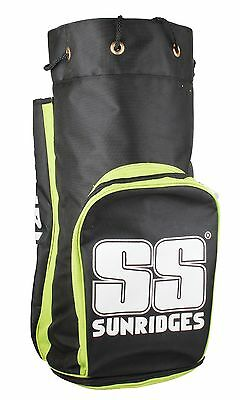 SS TON Duffle Colt  Cricket Kit Bag Back Pack Type + AU Stock +Free Ship & Extra