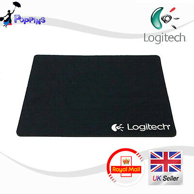 New Logitech Mouse Pad Limited Edition